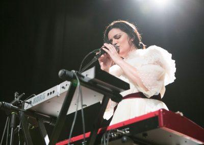Pól debut EP release @ Citerne Beirut
